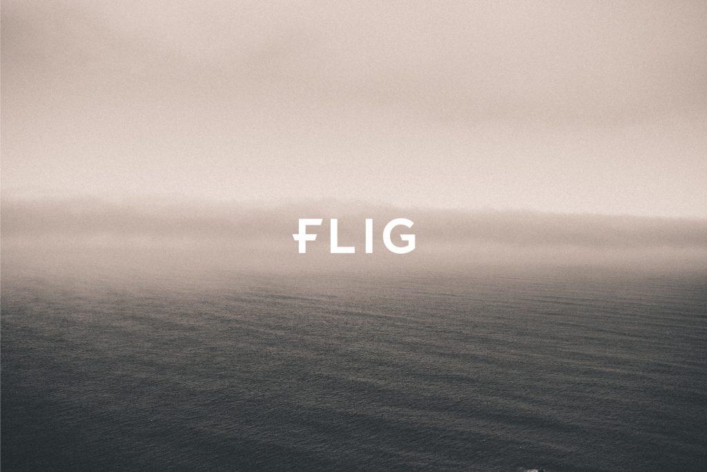 FLIG(フリグ)のブランドサイトのイメージ画像